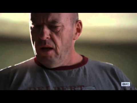 Breaking Bad - Hank Solves The Heisenberg