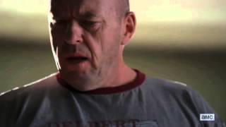 Breaking Bad - Hank Solves The Heisenberg
