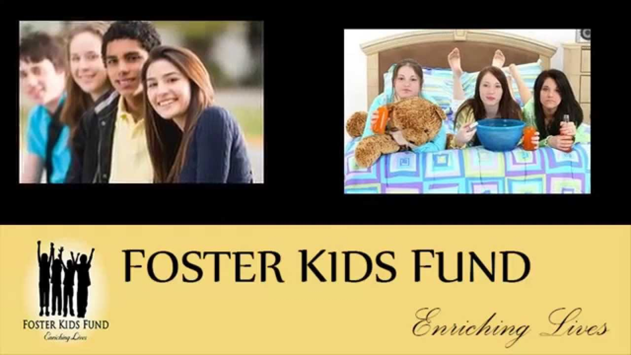 Foster Kids Fund