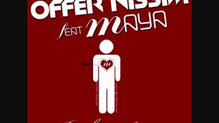Offer Nissim Feat. Maya - Breaking Away (Original Mix)