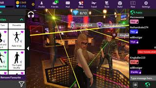 Avakin Life Party