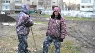 """""""Наш магазин"""" уродует наш двор"""