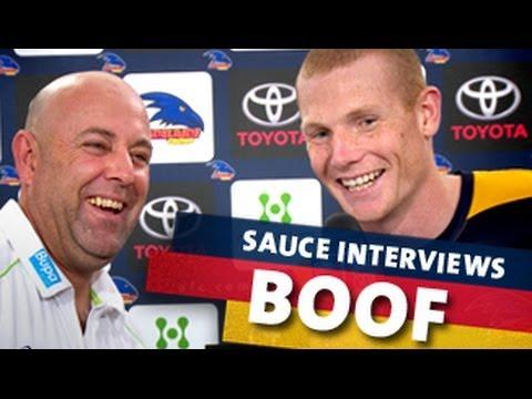 Sauce Interviews Darren Lehmann
