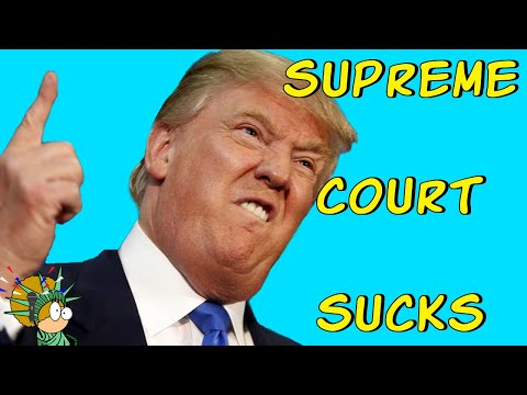 Supreme Court Rejects PA Election Fraud Case But Releases Trump's Tax Returns