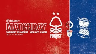 Highlights: Nottingham Forest 2 Blues 2 | Sky Bet Championship