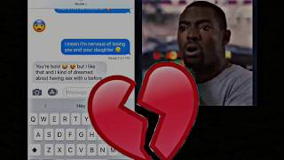 ASK MY GIRLFRIEND MOM FOR SEX (WENT WRONG😱)