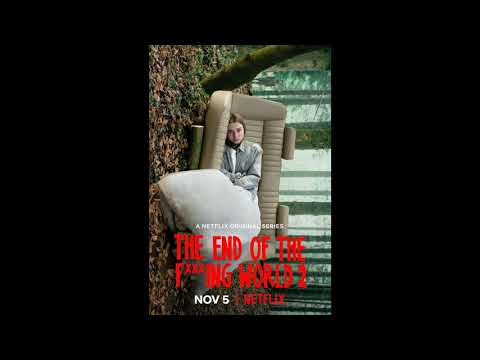 Scott Walker - The Old Man's Back Again   The End of the F***ing World: Season 2 OST mp3