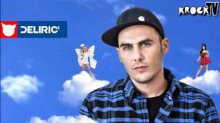 Repeat youtube video Deliric 1 feat. Silent Strike - Negru (Unconscious Perception Remix)