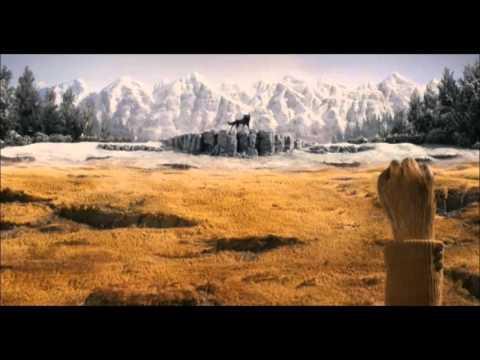 Fantastic Mr Fox Meet The Wolf Youtube