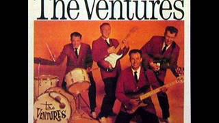 "THE VENTURES-"" The Ventures"" (1961) full album"