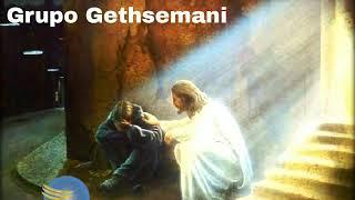 ayudame cristo grupo gethsemani