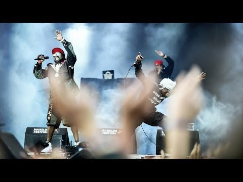 OutKast - Hey Ya! (Live @ Roskilde Festival 2014)