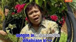 Download Mp3 La Barata Trio Vol.2 - Songon Aek Mamolus