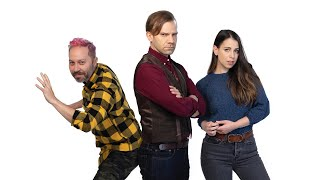 Sarsaparilla, Licorice, and Red Hot | Critical Role | Campaign 2, Episode 127