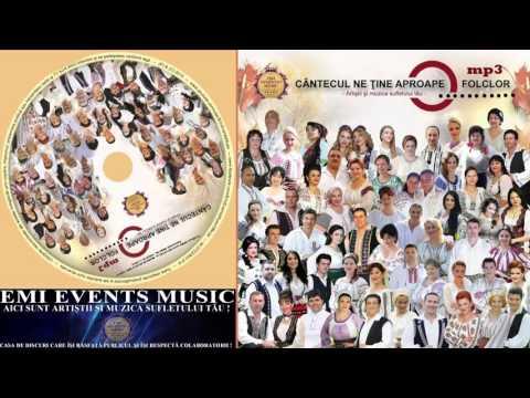 Cornel Cojocaru - Mândră cu privire blândă (Official audio)