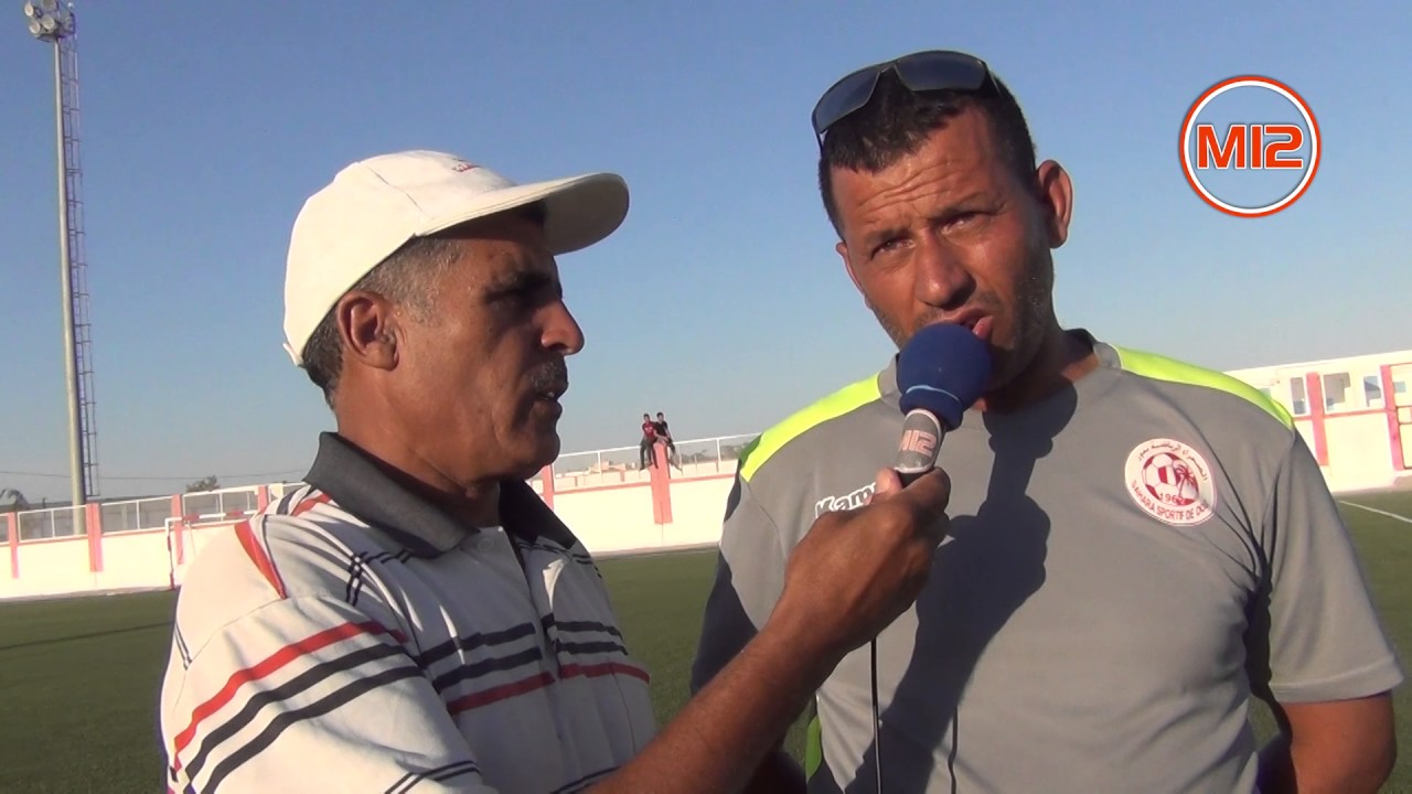 DouzSport :  دورة دوز الكبرى لكرة القدم - النصف النهائي 1