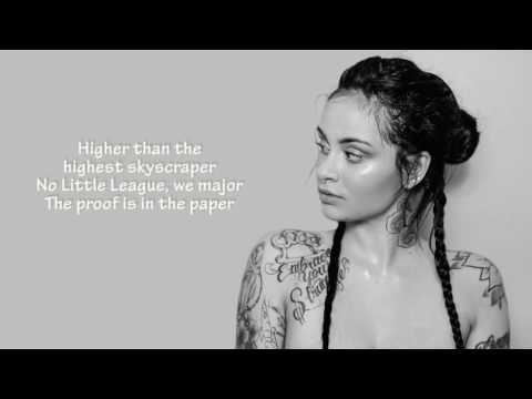 g-eazy-&-kehlani---good-life-(lyrics)