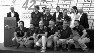 Jornada final 42 Trofeo Conde de Godó-Merchbanc