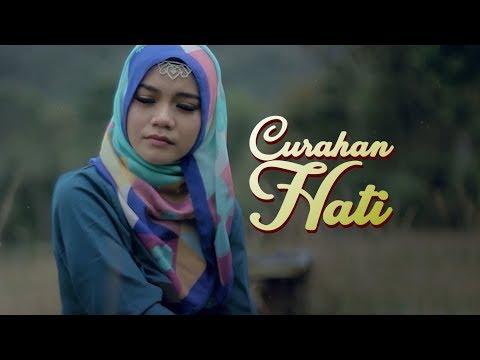 Sri Fayola - Curahan Hati ( HD)