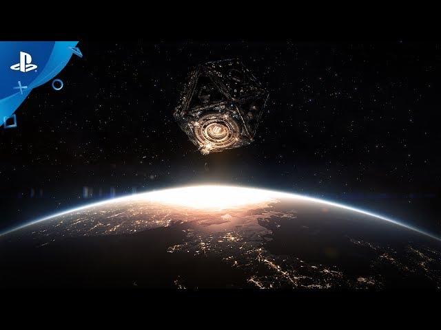 Elite Dangerous - Launch Trailer | PS4