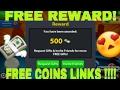 Free 8bp coins (no hack