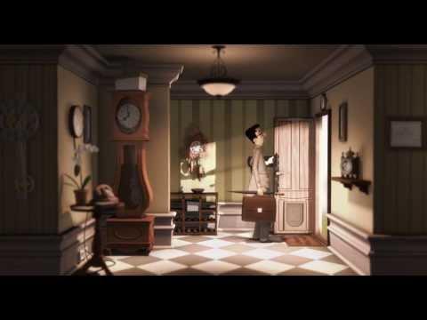 Destiny - Phim hoạt hình ngắn hay và ý nghĩa về cuộc sống