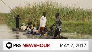 PBS NewsHour Full Episode May 2, 2017