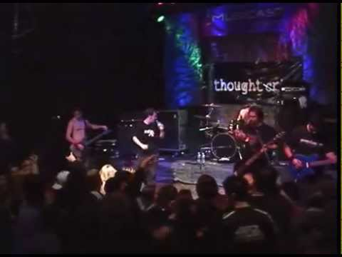 Thought Crime Live @ iMusicast January 17, 2004