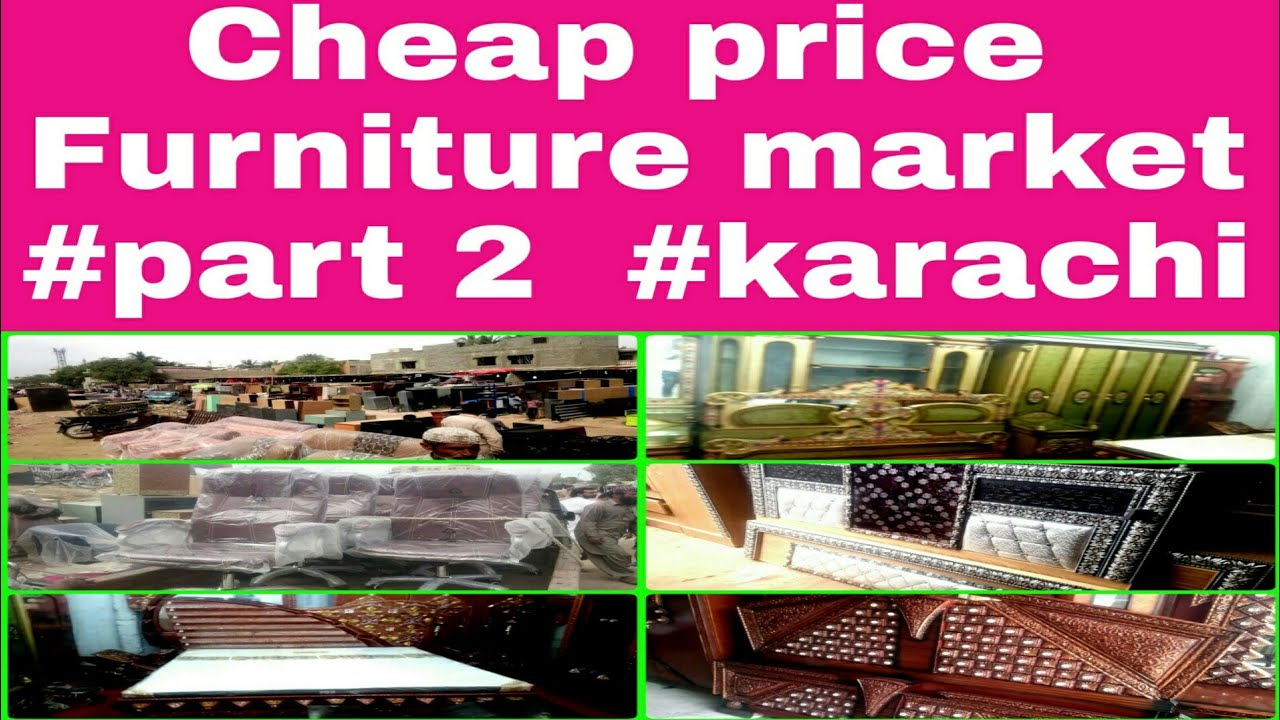 Price Furniture Market Part 2