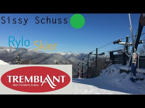 Sissy Schuss | Mont-Tremblant, Quebec, Canada