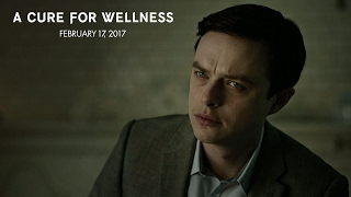"A Cure for Wellness | ""An Investigation"" TV Commercial 