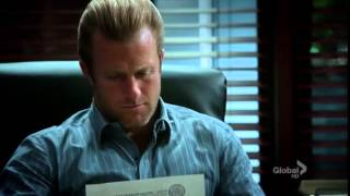[McDanno] What's in a name?