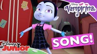 🧛♀️ Monsterific Mess   Vampirina   Disney Junior UK