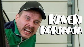 Kaveri Korjaaja - BIISONIMAFIA