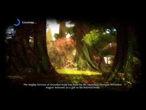 Let's Play Kingdoms of Amalur Re-Reckoning |