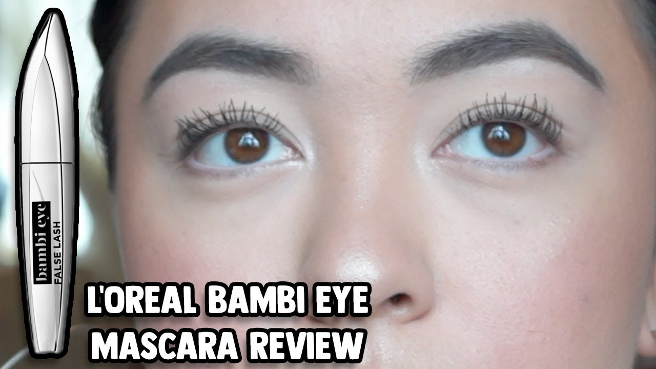 Bambi Eye Mascara by L'Oreal #3