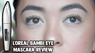 Bambi Eye Mascara by L'Oreal #5