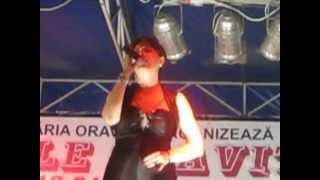Adriana Antoni - Iubirea mea concert live Oravita !!!!
