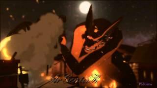 Naruto Shippuden Ultimate Ninja Storm 3 | OST: Kyuubi thème d