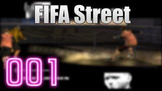 Video Let's play FIFA Street [PS2] [1] [HD+] - Welcome auf der Street, alta! download MP3, 3GP, MP4, WEBM, AVI, FLV Desember 2017