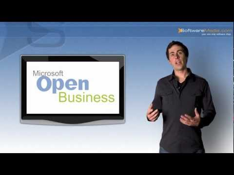Microsoft Open Business Licensing Explained