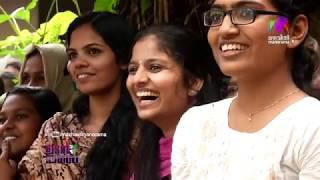 sunny leone at kerala college