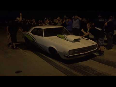Cash Days 2016 Texas vs. Street Outlaws OKC