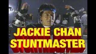 Jackie Chan Stuntmaster(AÑO 2000)(PARA JUGAR EN TU PC)(JUEGO DE LA PSX)