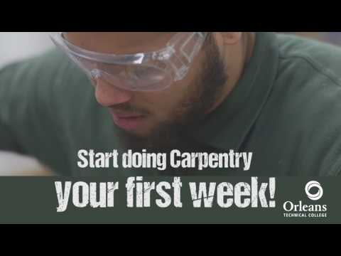 Philly Trades Training - Carpentry