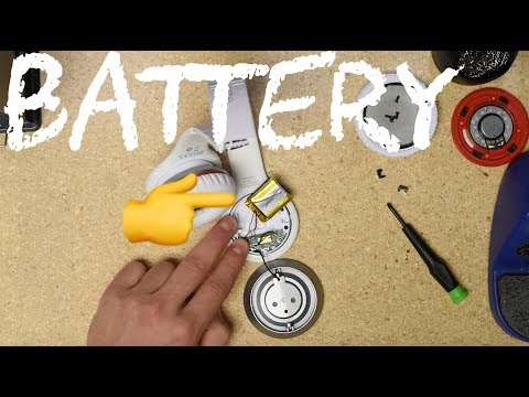 Beats By Dre Wireless 1.0 Battery Replacement JoesGE