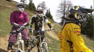 SRF sporterlebt Folge 1