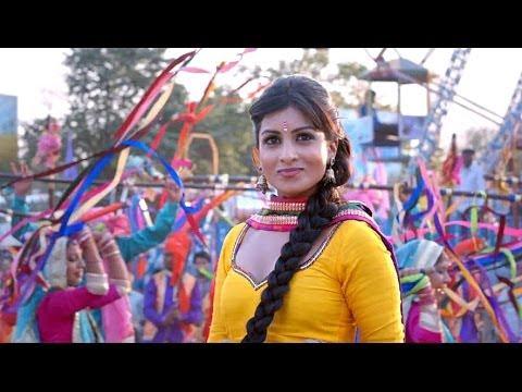 Besharam Actress Pallavi Sharda Injured during latest Film Shoot
