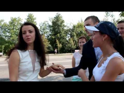 Видео, необычное предложение руки и сердца