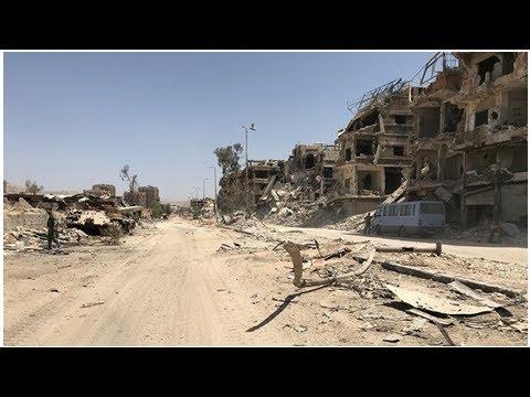Эксперт сказал, что США развернули 19 военных баз в Сирии для обучения боевиков.